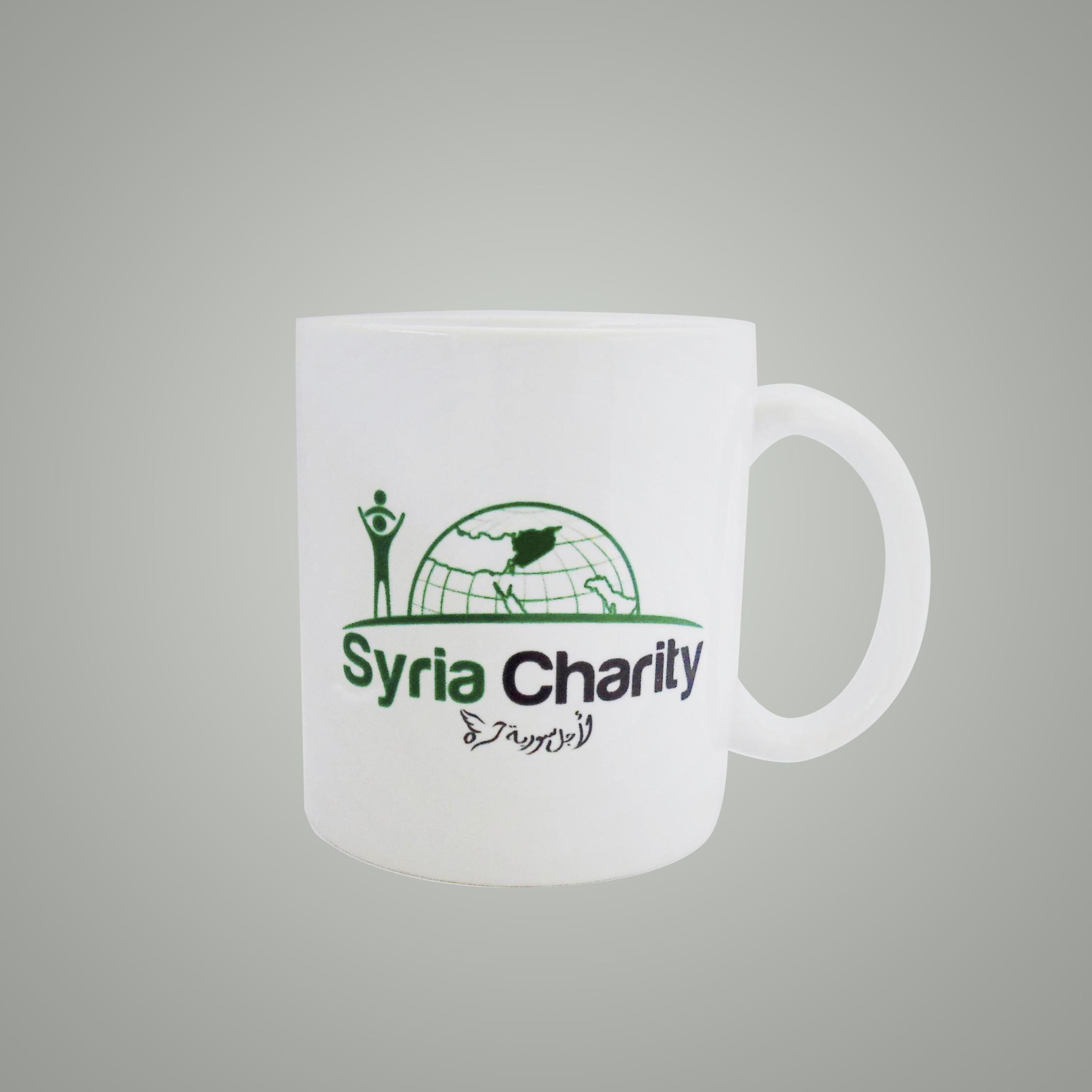 MUG SYRIA CHARITY